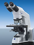 顕微鏡(Carl Zeiss社)