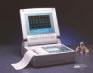 心電図記録解析装置